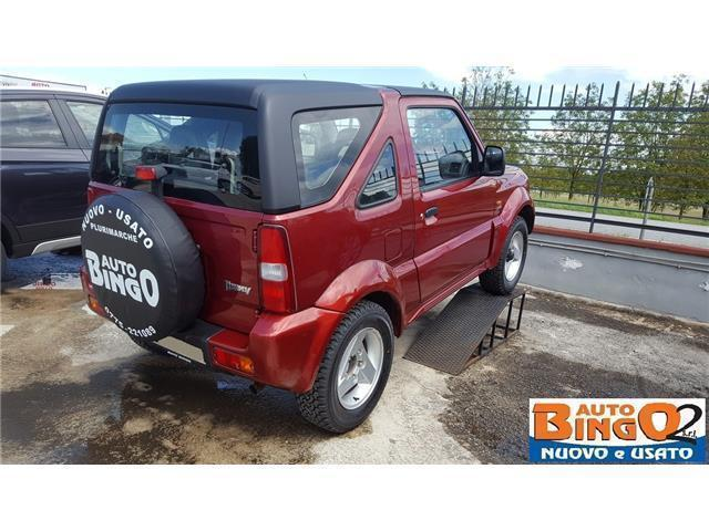 sold suzuki jimny 1 5 ddis 4wd h used cars for sale autouncle. Black Bedroom Furniture Sets. Home Design Ideas