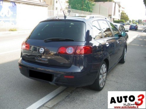 sold fiat croma 2 4 multijet 20v a used cars for sale autouncle. Black Bedroom Furniture Sets. Home Design Ideas