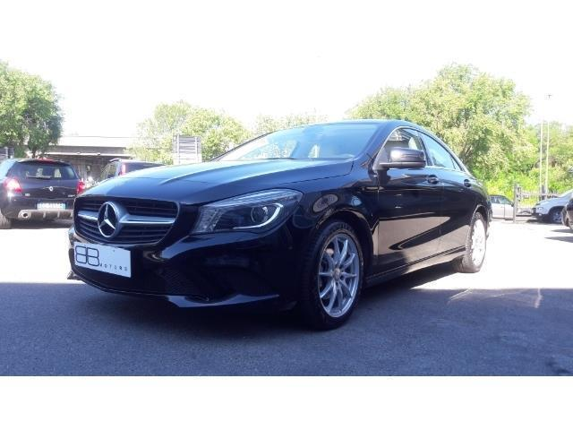 Sold Mercedes Cla180 Executive Used Cars For Sale