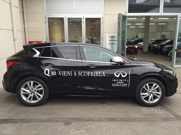 sold infiniti q30 business executi used cars for sale autouncle. Black Bedroom Furniture Sets. Home Design Ideas