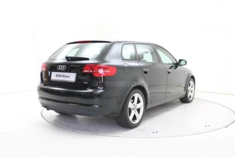 Audi a5 sportback usata lombardia 15