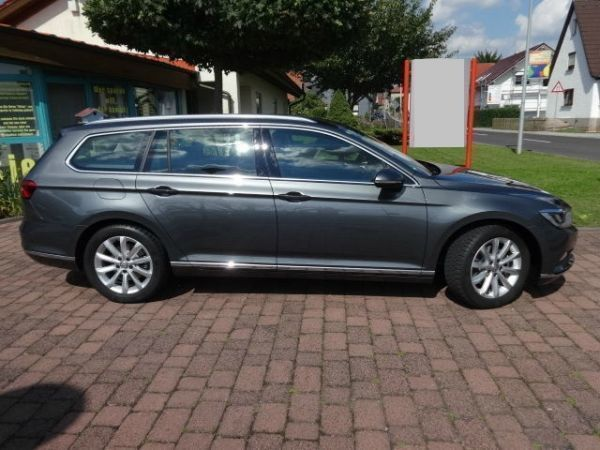 usato variant 2 0 tdi 190 cv dsg highli vw passat 2016 km in roma. Black Bedroom Furniture Sets. Home Design Ideas