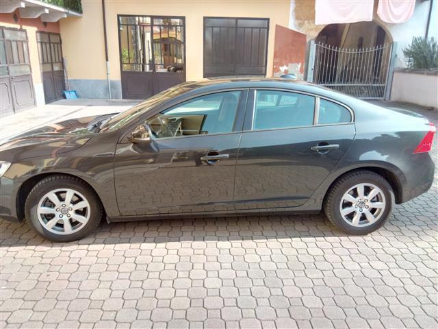 usata Volvo S60 D3 Geartronic Business