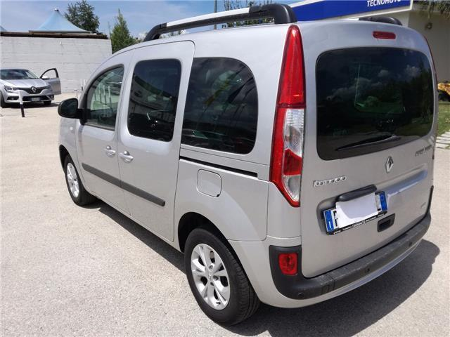 sold renault kangoo limited 1 5 dc used cars for sale autouncle. Black Bedroom Furniture Sets. Home Design Ideas