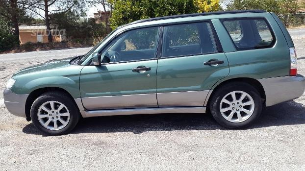 Sold Subaru Forester 1 170 2 170 Ser Used Cars For Sale
