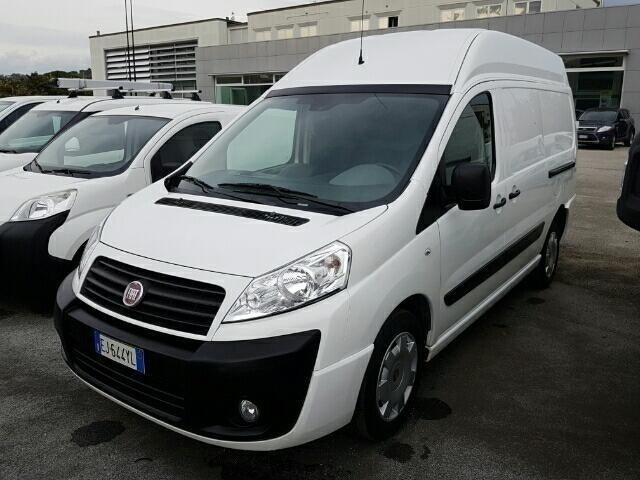 Sold fiat scudo 1 6 mjt pl ta furg used cars for sale - Auto usate porta portese ...