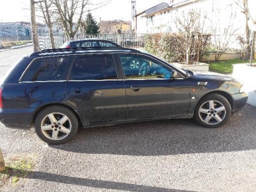Audi a8 usate lombardia 6