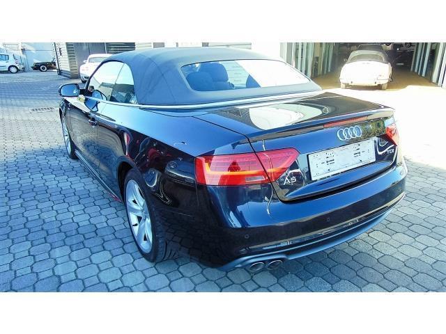 usata Audi A5 Cabriolet 2.0 TDI 177 CV multitronic