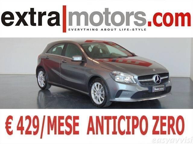 usata Mercedes A180 Sport Automatica / 17''/ PDC / NAVI //