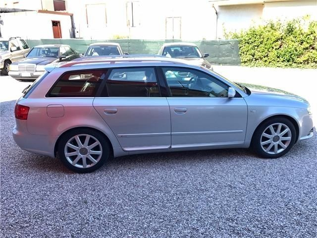 Sold audi a4 2 0tdi avant s line e used cars for sale for S line esterno