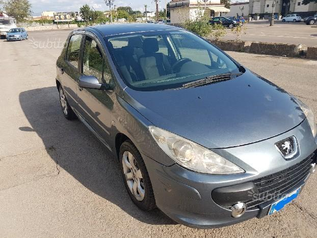 sold peugeot 307 1 6 hdi 90 cavalli used cars for sale autouncle. Black Bedroom Furniture Sets. Home Design Ideas