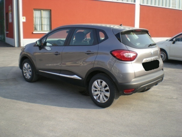 sold renault captur 0 9 tce 90 cv used cars for sale autouncle. Black Bedroom Furniture Sets. Home Design Ideas