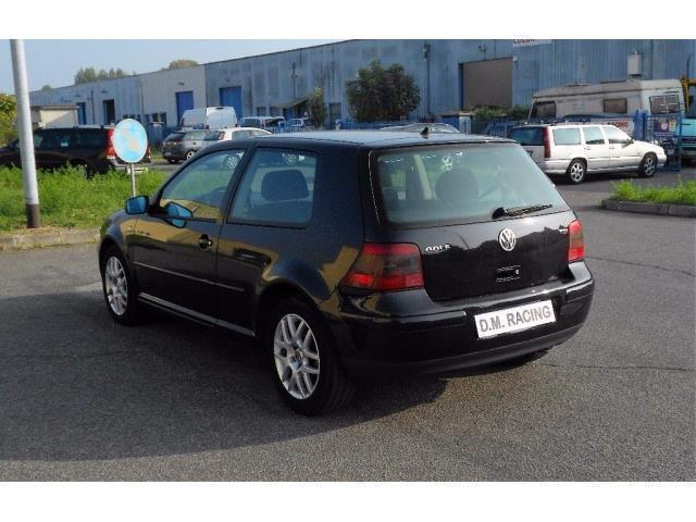 sold vw golf iv 1 9 tdi 115 cv cat used cars for sale autouncle. Black Bedroom Furniture Sets. Home Design Ideas