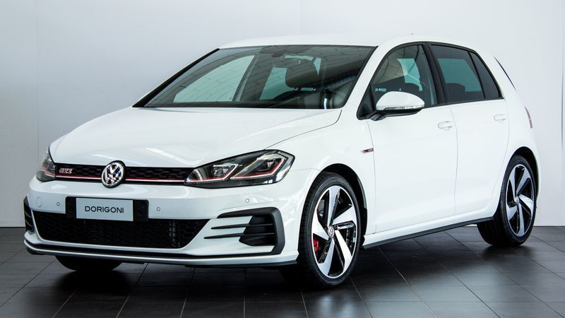 sold vw golf gti performance 2 0 2 used cars for sale autouncle. Black Bedroom Furniture Sets. Home Design Ideas