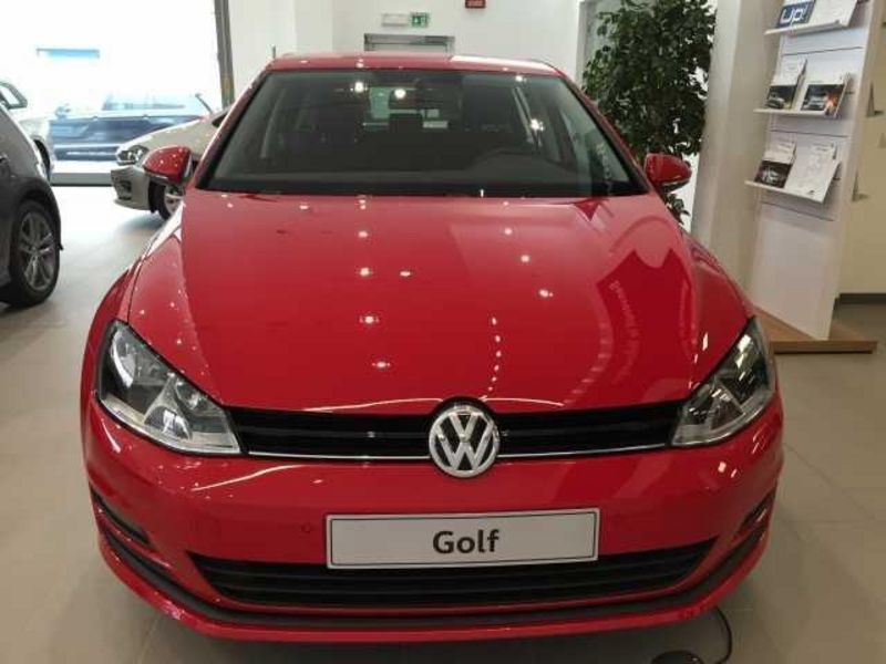 sold vw golf 1 6 tdi 90 cv 5p tre used cars for sale autouncle. Black Bedroom Furniture Sets. Home Design Ideas