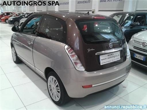 Sold lancia ypsilon 1 2 69cv diva used cars for sale autouncle - Lancia y diva 2010 ...