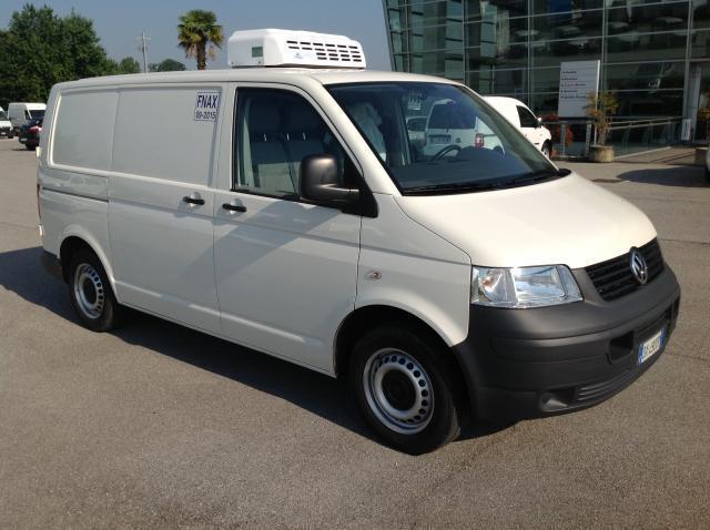 sold vw t5 van frigo passo corto used cars for sale. Black Bedroom Furniture Sets. Home Design Ideas