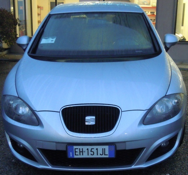 sold seat leon 1 6 tdi cr dpf dsg used cars for sale autouncle. Black Bedroom Furniture Sets. Home Design Ideas