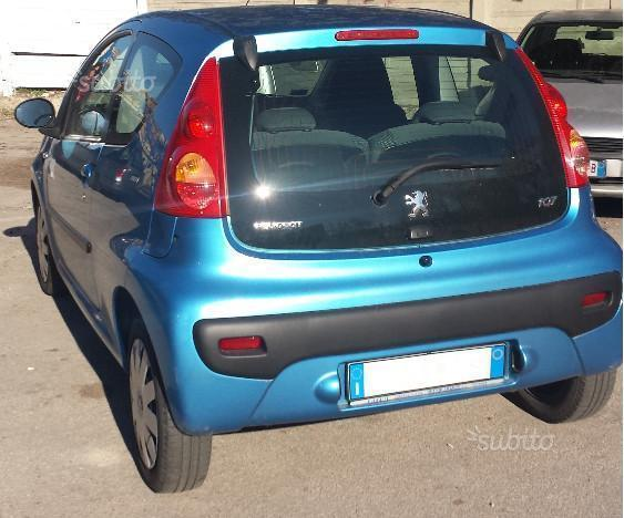 sold peugeot 107 cc998 3 porte used cars for sale autouncle. Black Bedroom Furniture Sets. Home Design Ideas