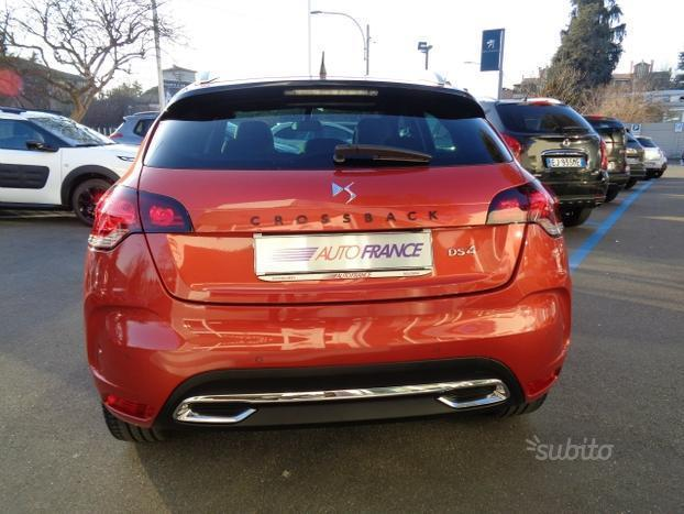 sold ds automobiles ds4 ds4 crossb used cars for sale autouncle. Black Bedroom Furniture Sets. Home Design Ideas
