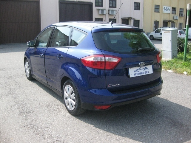 sold ford c max 1 6 tdci 115 euro used cars for sale autouncle. Black Bedroom Furniture Sets. Home Design Ideas