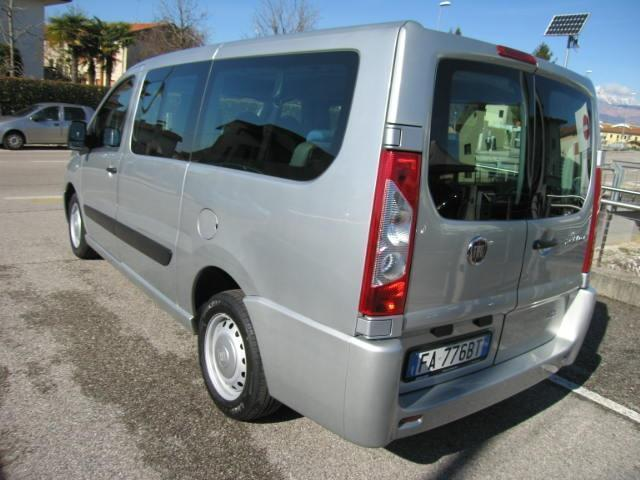 sold fiat scudo 2 0 mjt 130 pl pan used cars for sale. Black Bedroom Furniture Sets. Home Design Ideas
