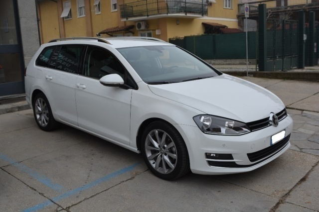 sold vw golf variant 1 6 tdi 105 c used cars for sale autouncle. Black Bedroom Furniture Sets. Home Design Ideas