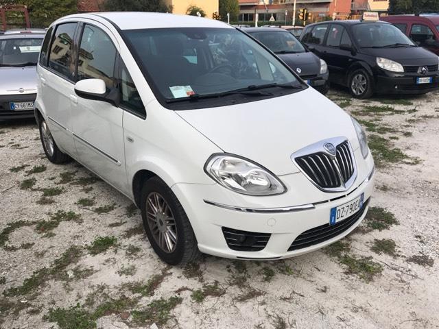 Sold lancia musa 1 4 8v ecochic g used cars for sale - Lancia diva usata ...