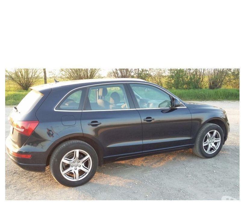 Sold Audi Q5 2.0 TDI