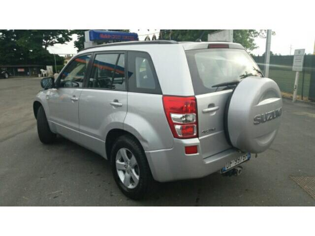 Suzuki Grand Vitara For Sale Bc