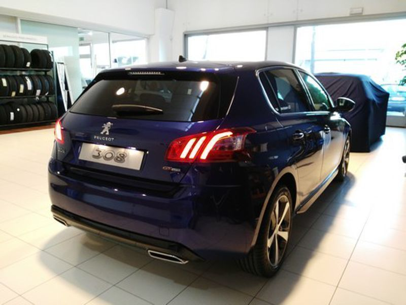 sold peugeot 308 2 serie bluehdi used cars for sale autouncle. Black Bedroom Furniture Sets. Home Design Ideas