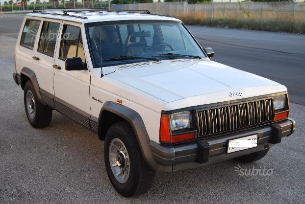 sold jeep cherokee 2 1 td asi e ga used cars for sale autouncle. Black Bedroom Furniture Sets. Home Design Ideas