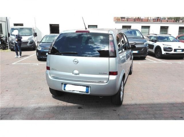 sold opel meriva 1 7 cdti 101cv f used cars for sale autouncle. Black Bedroom Furniture Sets. Home Design Ideas