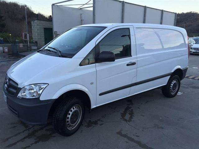 sold mercedes vito vito2 2 116 cdi used cars for sale autouncle. Black Bedroom Furniture Sets. Home Design Ideas