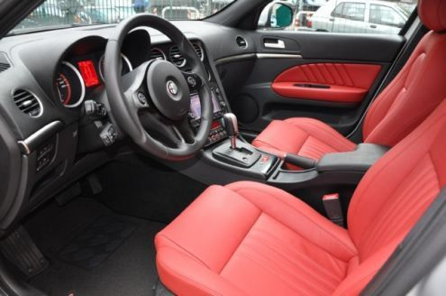 sold alfa romeo 159 sw 2 4 jtd 200 used cars for sale autouncle. Black Bedroom Furniture Sets. Home Design Ideas