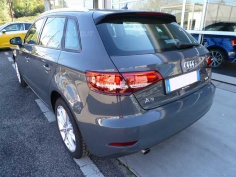 Audi a5 sportback usata 4