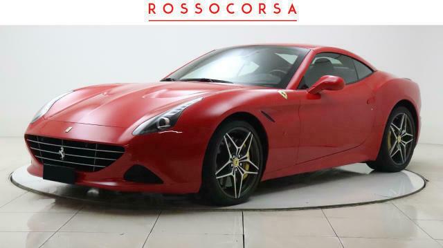 Venduto Ferrari California T DCT - auto usate in vendita