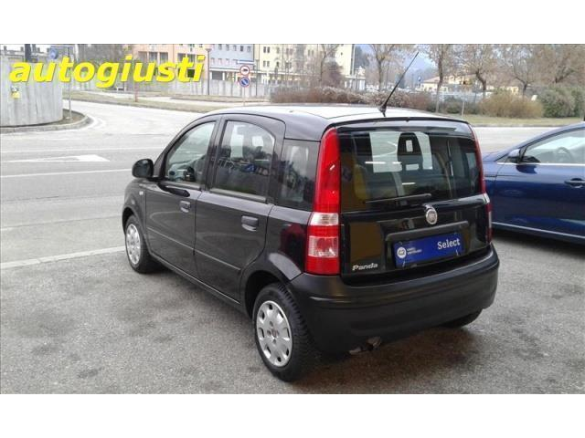 sold fiat panda 1 2 active ideale used cars for sale autouncle. Black Bedroom Furniture Sets. Home Design Ideas
