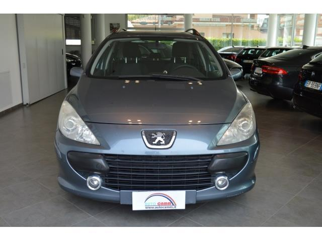 sold peugeot 307 2 0 16v hdi fap s used cars for sale autouncle. Black Bedroom Furniture Sets. Home Design Ideas