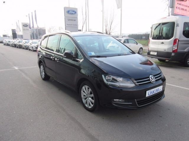 sold vw sharan 2 0 tdi dsg highlin used cars for sale autouncle. Black Bedroom Furniture Sets. Home Design Ideas