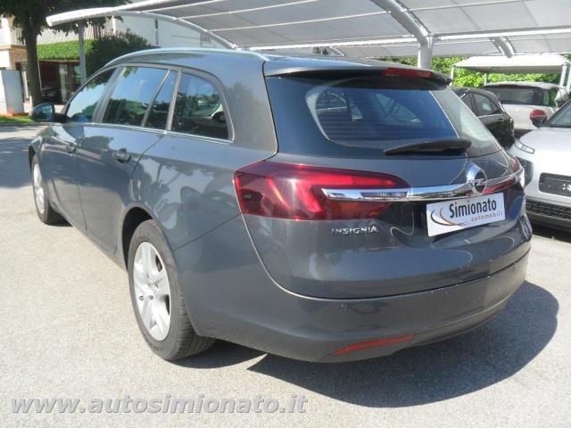 Schemi Elettrici Opel Insignia : Sold opel insignia cdti aut a used cars for sale