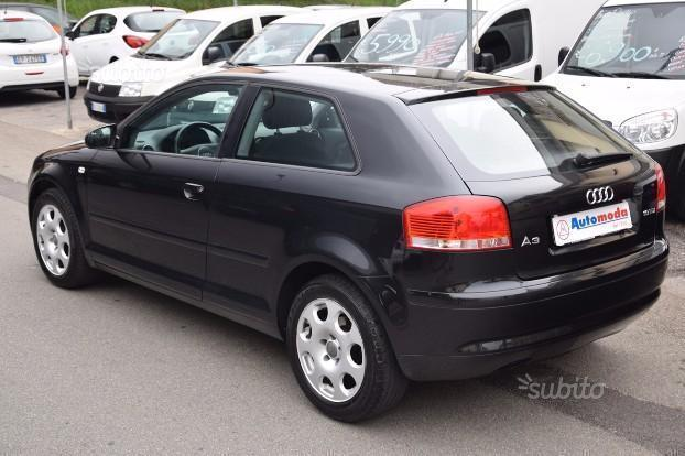 Used audi a3 32 quattro for sale