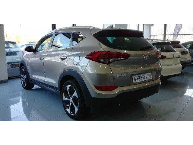 Venduto hyundai tucson 2 serie auto usate in vendita for Auto usate trentino alto adige