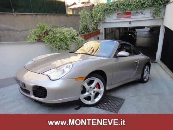 sold porsche 996 4s cabrio tech ar used cars for sale. Black Bedroom Furniture Sets. Home Design Ideas