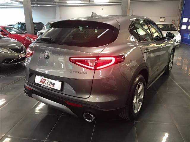 Sold Alfa Romeo Stelvio Km 0 Del 2 Used Cars For Sale