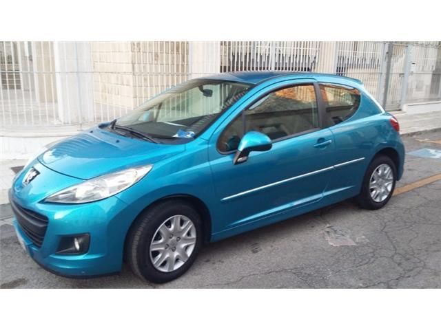sold peugeot 207 1 4 hdi 70cv 3p used cars for sale autouncle. Black Bedroom Furniture Sets. Home Design Ideas