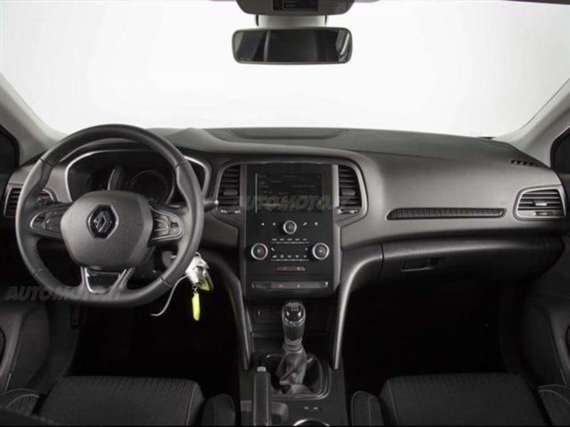 sold renault m gane sporter 1 5 dc used cars for sale autouncle. Black Bedroom Furniture Sets. Home Design Ideas