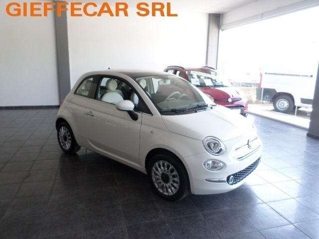 sold fiat 500 serie 4 1 2 lounge k used cars for sale autouncle. Black Bedroom Furniture Sets. Home Design Ideas
