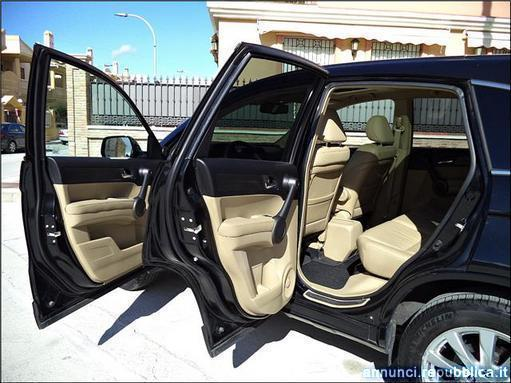 venduto honda cr v innova a auto usate in vendita. Black Bedroom Furniture Sets. Home Design Ideas