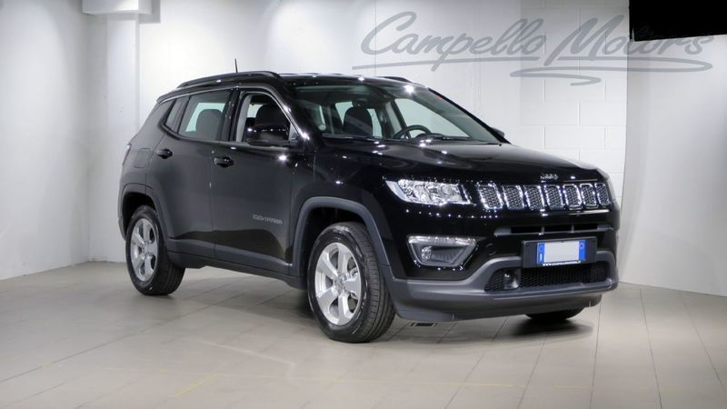 sold jeep compass 1 6 mjt 120cv 2w used cars for sale autouncle. Black Bedroom Furniture Sets. Home Design Ideas